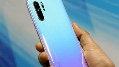Все преимущества и недостатки Huawei P30