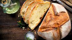 Как печь хлеб дома: лучшие рецепты