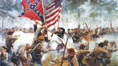 За что воевали Север и Юг в США