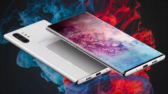 Все преимущества и недостатки смартфона Samsung Galaxy Note 10