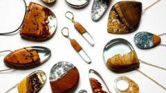 Как изготовить искусственный янтарь в домашних условиях