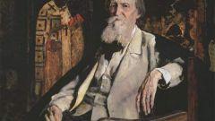 Виктор Васнецов: биография, творчество, известные картины