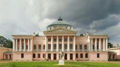 Московский классицизм в архитектуре: особенности и примеры зданий