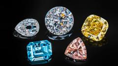 Искусственные алмазы: особенности, производство и сферы использования