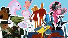 Советские мультфильмы, которые всегда в тренде