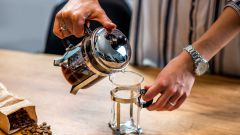 Как чистить френч-пресс и другое кофейное оборудование