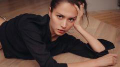 Актриса Диана Пожарская: биография, фильмография, личная жизнь, интересные факты