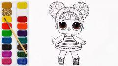 Как легко нарисовать куклу ЛОЛ и в чем феномен ее популярности