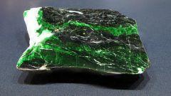 Камень нефрит: магические и лечебные свойства