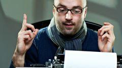 Кто такой сценарист: описание и особенности профессии