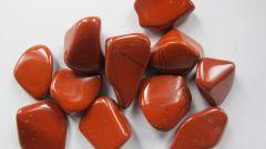 Камень яшма: магические и лечебные свойства