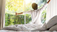 Утренние ритуалы для хорошего настроения на весь день
