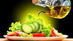 Летние салаты: лучшие рецепты