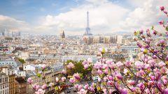 Где отдохнуть в Европе весной