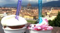 Gelato Festival: праздник мороженого во Флоренции