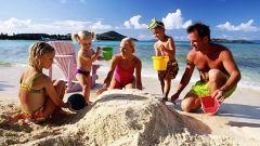 Правила безопасного летнего отдыха в 2020 году