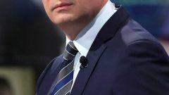 Андрей Кондрашов: от провинциального парня до директора ВГТРК