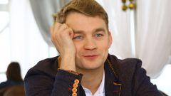 Актер Алексей Демидов: биография, фильмография, личная жизнь
