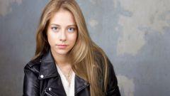 Актриса Ольга Веникова: биография, фильмография, личная жизнь, интересные факты