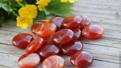 Камень сердолик: магические и лечебные свойства