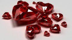 Камень рубин: магические и лечебные свойства