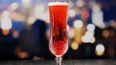 История и рецепт коктейля Kir