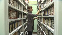 5 фактов о профессии «архивист» в историческом архиве