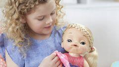 Какую куклу подарить ребенку