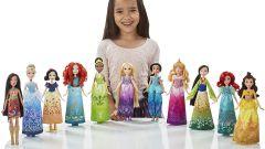 Как выбрать куклу для ребенка