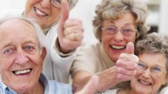 Как помогают игры пожилым людям