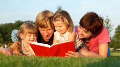 Полезное чтение. Рассказы о воробьях