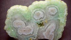 Камень пренит: магические и лечебные свойства