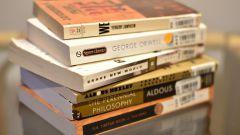 Какие книги-антиутопии стоит прочитать