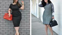 Как с помощью одежды скорректировать недостатки фигуры