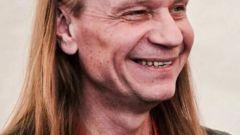 Валерий Кипелов: биография, творчество, карьера и личная жизнь