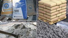 Какой цемент выбрать на рынке