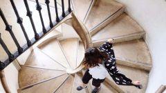 К чему снится лестница?