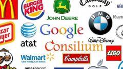 Чем отличается логотип от товарного знака