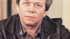 Юрий Богатиков: краткая биография