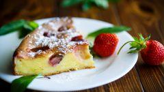 Простые и вкусные творожные запеканки: 5 рецептов