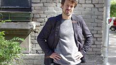 Актер Сергей Перегудов: биография, фильмография, личная жизнь, интересные факты