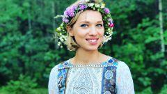 Актриса Ксения Теплова: биография, фильмография, личная жизнь, интересные факты