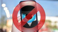 Вас не увидят: как быстро и стильно закрыть камеру смартфона