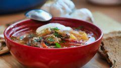 Домашние супы: польза или вред?