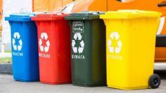 Несколько причин сортировать отходы