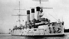 7 интересных фактов о крейсере «Аврора»