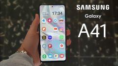 Все преимущества и недостатки смартфона Samsung Galaxy A41 - компактного варианта Galaxy А51