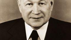 Владимир Челомей: краткая биография