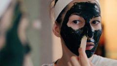 Рецепт маски с активированным углем против черных точек