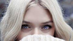 Берегите сухую кожу лица круглый год